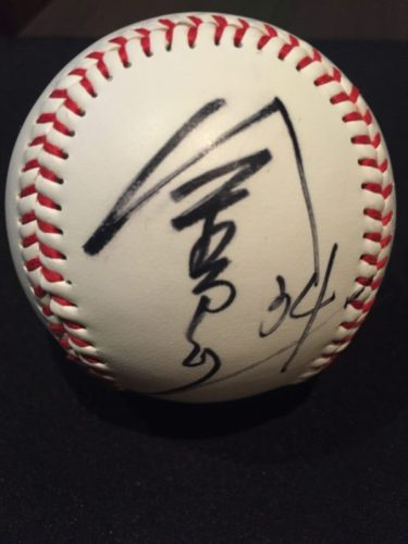 プロ野球選手のサインをもらう僕の方法と理由/佐々木大(仮名)1