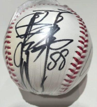 プロ野球選手のサインをもらう僕の方法と理由/佐々木大(仮名)4