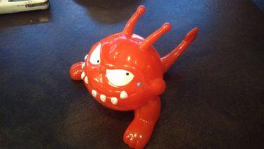 Mr.H  プロフィール /おもちゃ蒐集