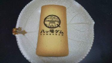 八ッ場ダム(2020年1月29日)