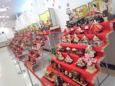 雛祭り(2020年3月3日)
